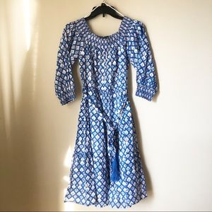 Roller Rabbit | Monastir Braga Dress